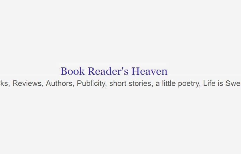 Book Readers Heaven Blog