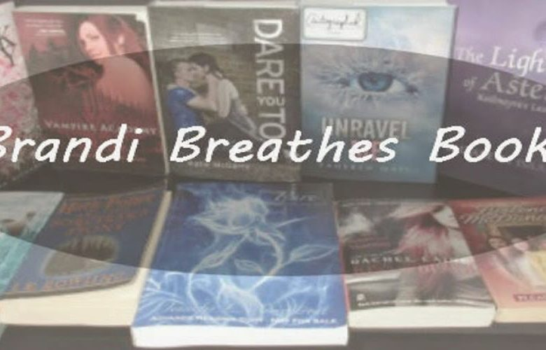 Blkosiner's Book Blog - Brandi Breathes Books