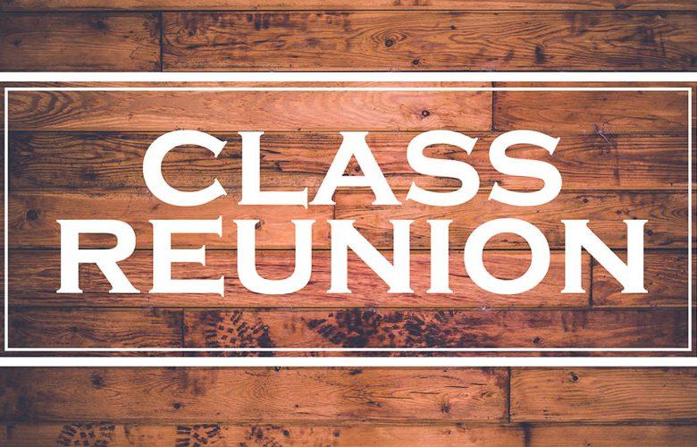 Hudson Class Reunion