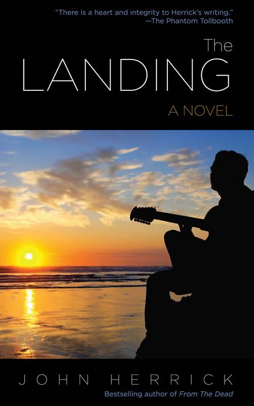 The Landing by John Herrick.
