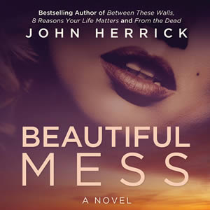 Beautiful Mess New Book Cover 2-17 Thumb